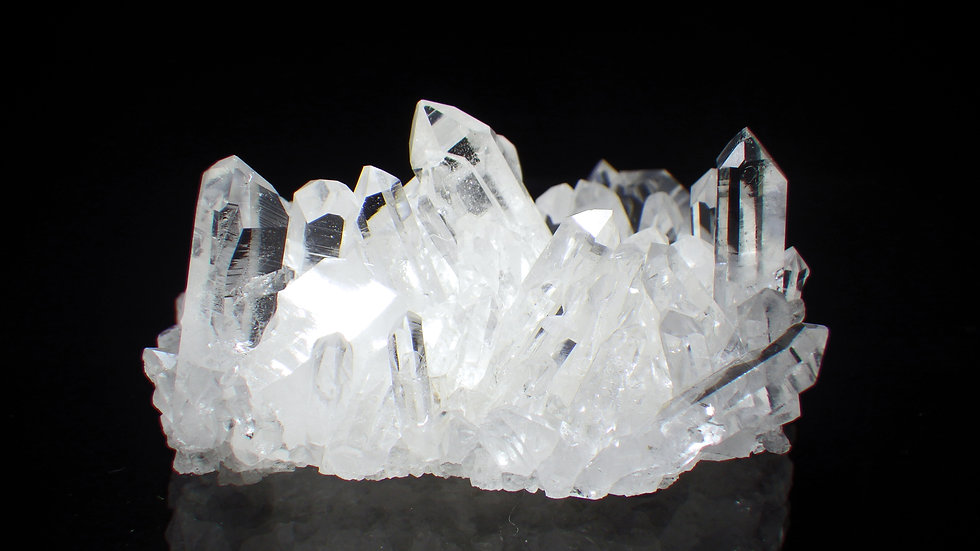 水晶クラスター A