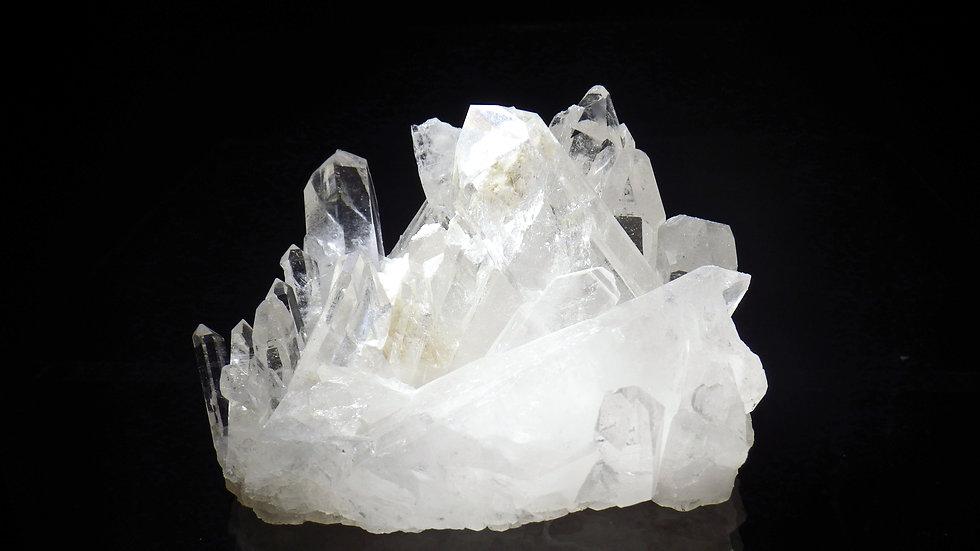 水晶クラスター B