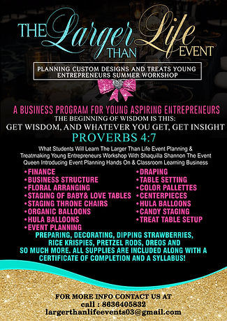 Tampa-event
