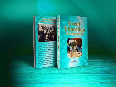 Event Education Book