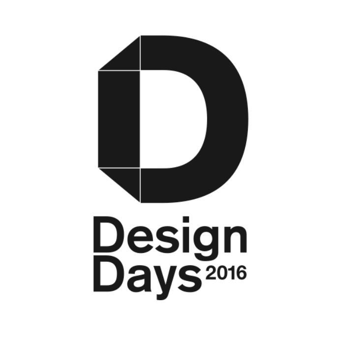 Ausstellung Design Days 2016