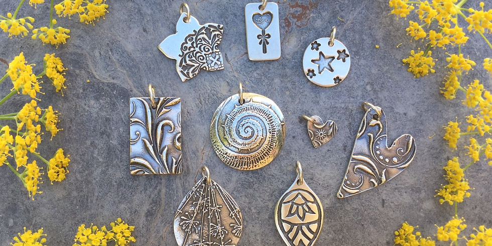 SOLD OUT - Introduction to Silver Clay