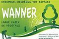 Logo Wanner Jardin
