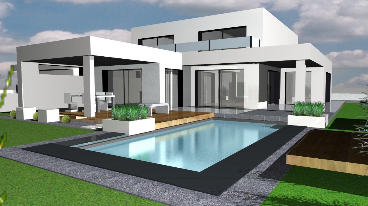 Artbor concept design paysage 3d outdoor design for Piscine design concept