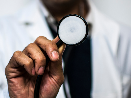 Where are the Black people in Clinical Trials?