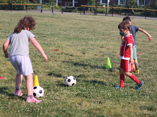 DC Soccer Club Partners with SOTH for Unique Adaptive Sports Program