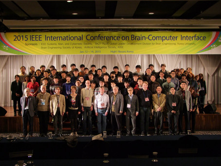 2015 IEEE BCI Conference
