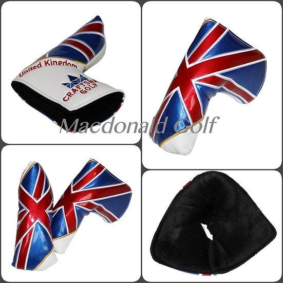 Golf Head Cover Putter Blade CM-United Kingdom