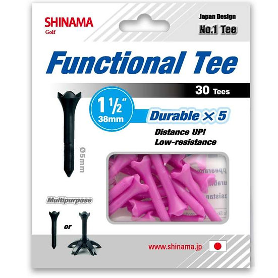 Golf Tee Distance up 38mm