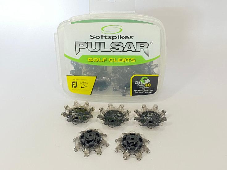 Softspikes Pulsar Fast Twist 3.0 Golf Cleats