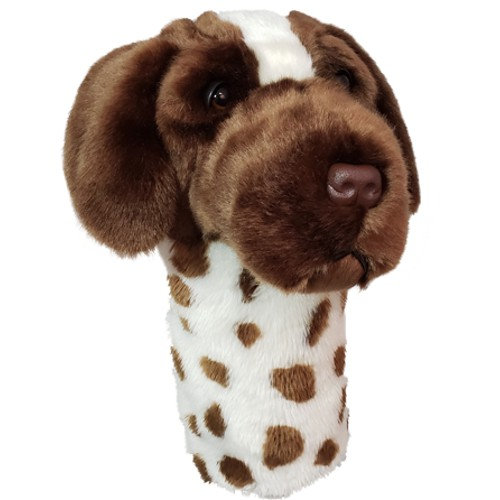 German Short Haired Pointer-Driver