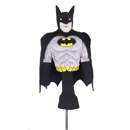 Golf Head Cover Batman
