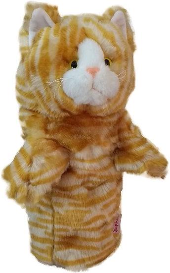Tabby Cat-Driver