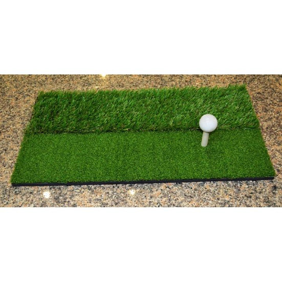Golf Mat - Chipping and Driving