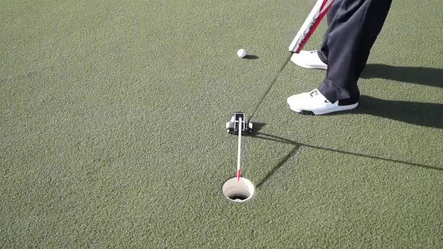 Dave Pelz's Teacher Pointer