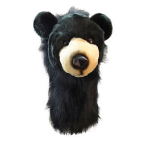 Black Bear-Driver