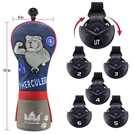 Cover CM for Utility Hercules Bulldog