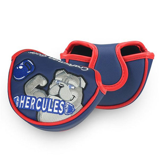 Cover CM For Putter Mallet Hercules Bulldog (Small)