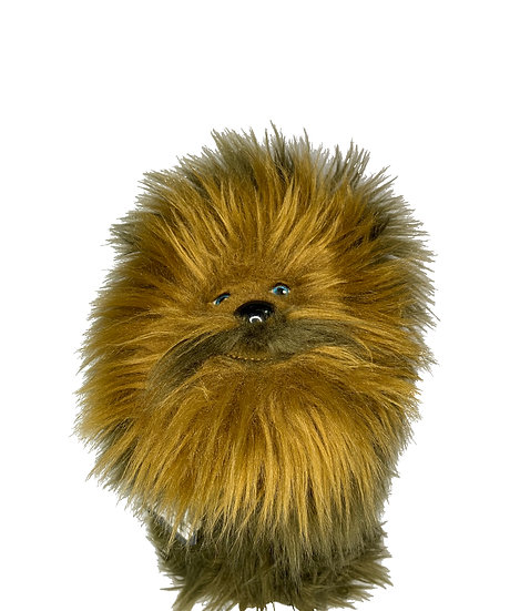 Golf Head Cover Star Wars Hybrid Headcover - Chewbacca