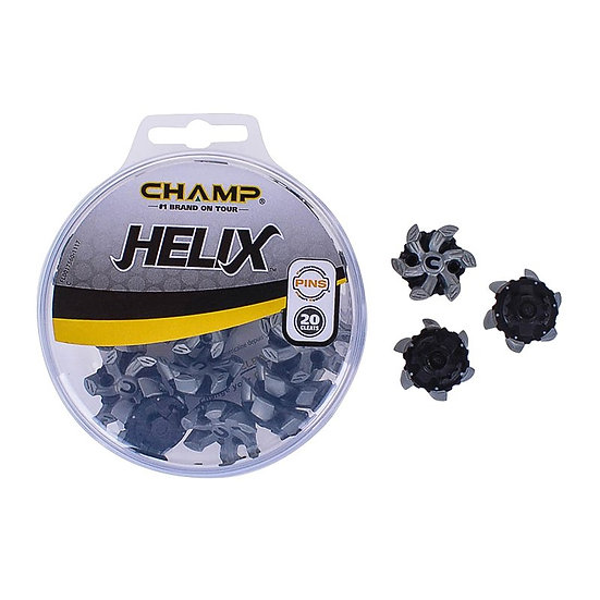 CHAMP HELIX PINS SPIKES