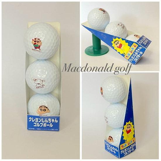 Golf Ball ชินจัง