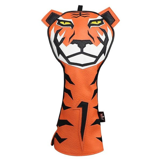 Craftsman Tiger-Driver