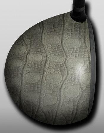 Gator Skin