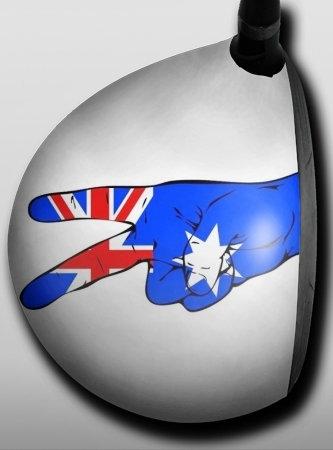 Australian Peace