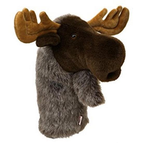 Moose- Hybrid