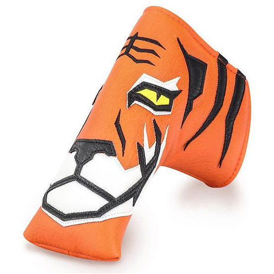 Craftsman Tiger-Putter