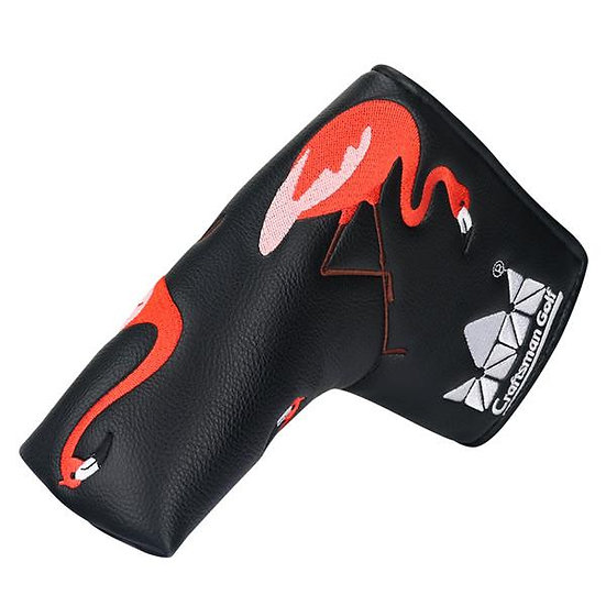 Cover Putter Flamingo Blade