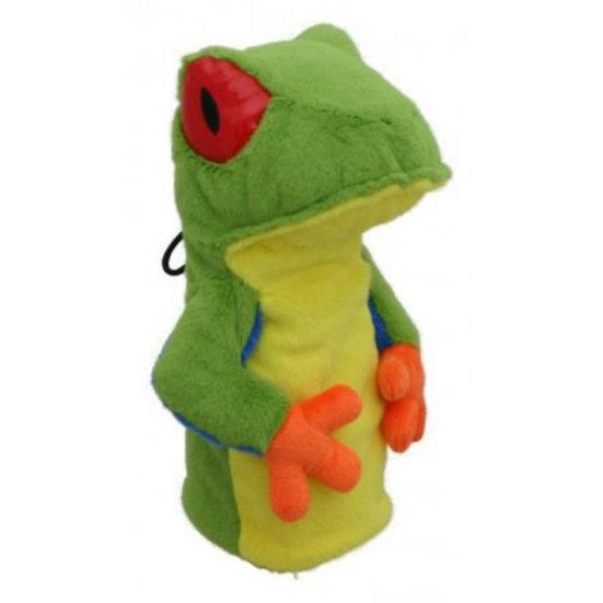 Frog-Hybrid