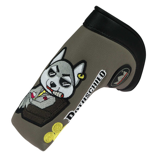 Putter Husky Dog&Rothschild Blade