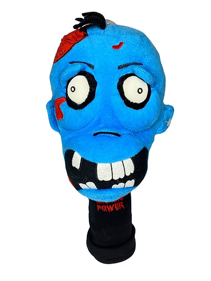 Golf Head Cover Zombie Golf Driver Headcover 460 cc