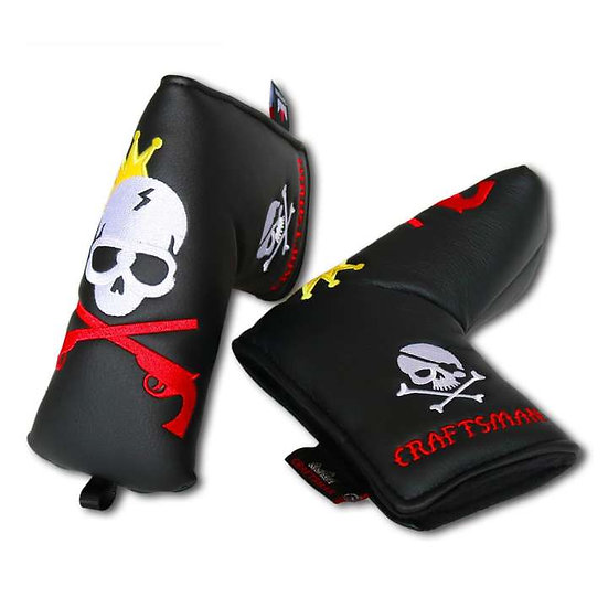 Golf Head Cover for Putter Blade CM