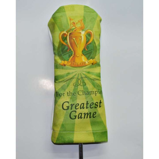 Golf head cover INGGI INHDL015-Driver