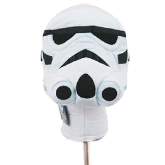 Macdonald Golf Golf Head cover รุ่น Storm Trooper (For Hybrid)
