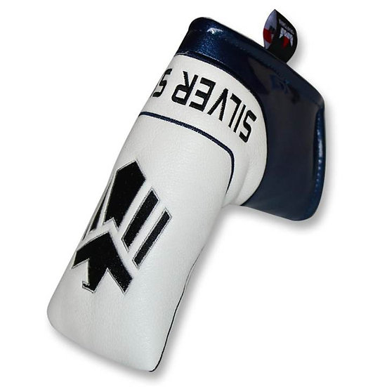 Golf Head Cover for Putter Blade Craftman