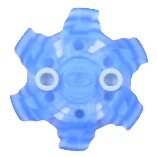PIVIX GOLF CLEATS (FAST TWIST® 3.0)   BLUE