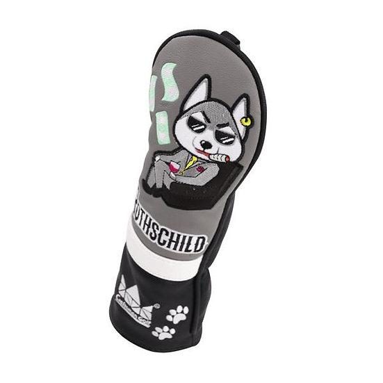 Craftman for Hybrid Husky Dog&Rothschild