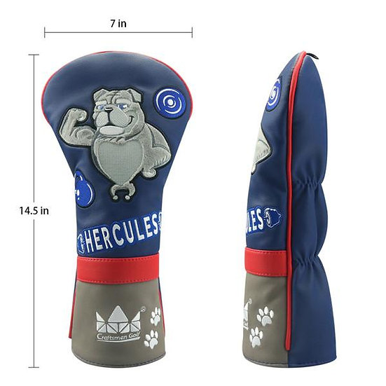Cover Craftman for Driver Hercules Bulldog