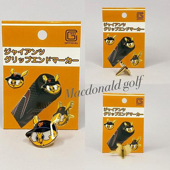 Golf Ball Marker pinn TOKYO GIANTS