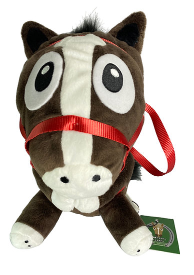 Golf Head Cover Horse For Driver 460 CC