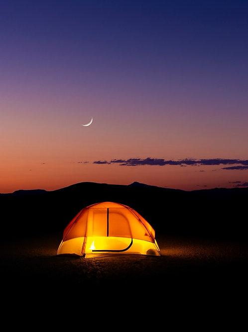 מפגש 14-16 בינואר 2021 - אוהל מהבית