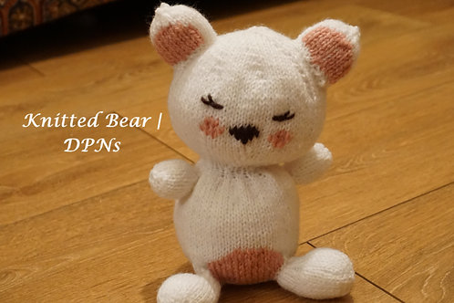 Knitted Bear | DPNs