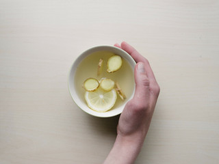 Dosha Pacifying Teas