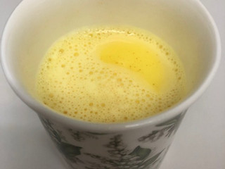 Golden/Turmeric Milk