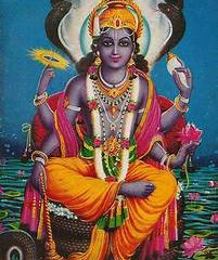 Different names of Lord Vishnu