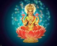 Different names of Goddess Lakshmi
