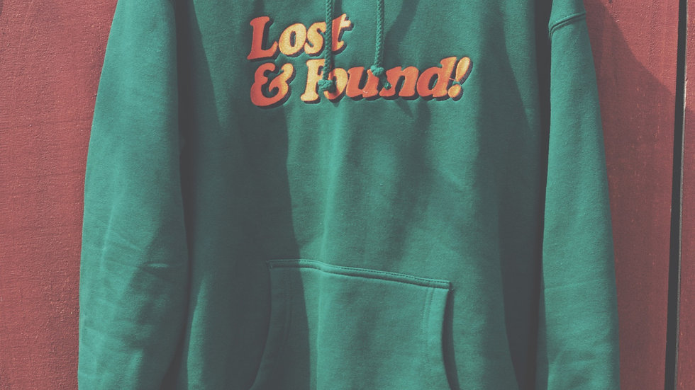 Lost and Found Newport
